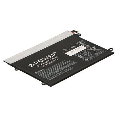 2-Power 2P-859470-1B1 Notebook reserve-onderdelen