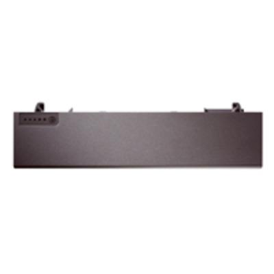 DELL Battery 6-cell notebook reserve-onderdeel - Zwart