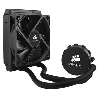Corsair Hydro H55 Hardware koeling - Zwart