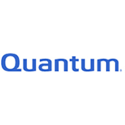 """Quantum tape drive: RDX Dock 5.25"""" USB 3.0 - Zwart"""