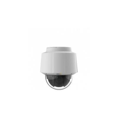 Axis Q6054 Mk III Beveiligingscamera - Zwart, Wit