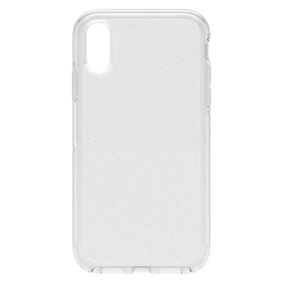 OtterBox Symmetry Clear Mobile phone case - Zilver,Transparant