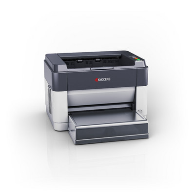 KYOCERA FS-1041 Laserprinter - Zwart