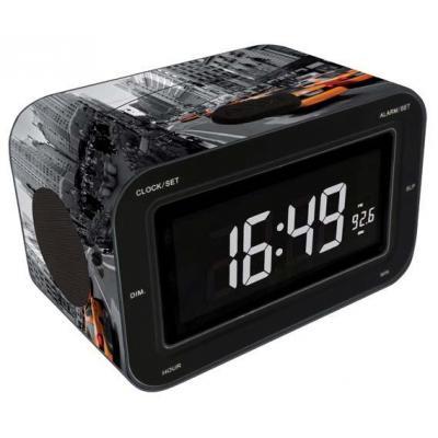 Bigben interactive Speaker: Big Ben, Radio Clock Ny 2