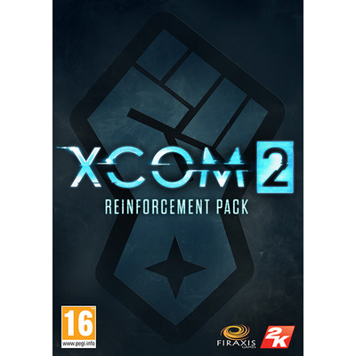 2k : XCOM 2 Reinforcement Pack PC