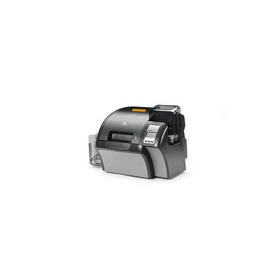 Zebra plastic kaart printer: ZXP Series 9 - Zwart