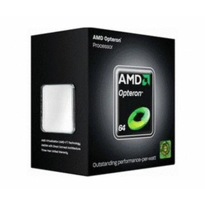Amd processor: Opteron 6320