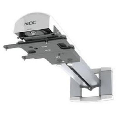 NEC NP05WK Projector plafond&muur steun - Wit