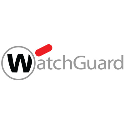 WatchGuard Competitive Trade In to Firebox M5600 with 3Y Basic Security Suite Software licentie