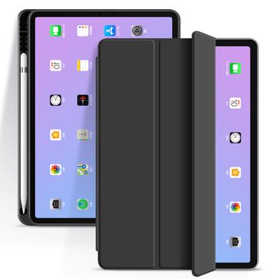 ESTUFF Pencil case iPad 10.2 2019 Tablet case