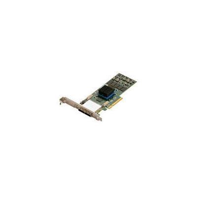 Atto ESAS-R680-C00, x8 PCIe 2.0 to 8 SATA, 6Gb/s, Green Interfaceadapter - Groen
