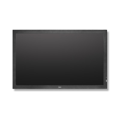 NEC MultiSync P703 SST Public display - Zwart