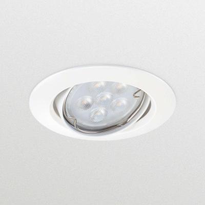 Philips plafondverlichting: Zadora - Wit