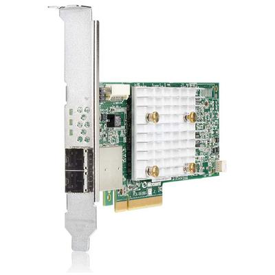 Hewlett Packard Enterprise P408e-p SR Gen10 Raid controller