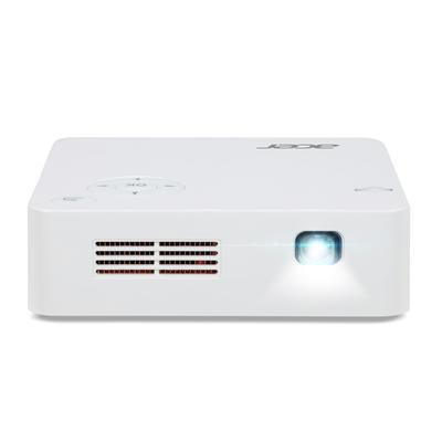 Acer beamer: C202i - Wit