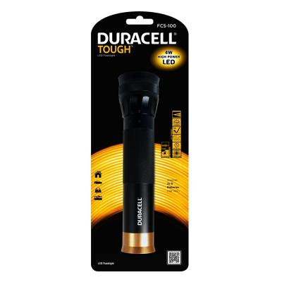 Duracell FCS-100 zaklantaarn