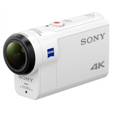Sony FDR-X3000R Actiesport camera - Wit