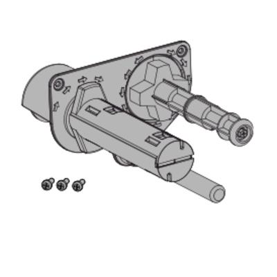 Datamax O'Neil Thermal Transfer Option For M-class Mark II Printer Printerkit
