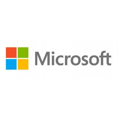 Microsoft R18-00146 software licentie