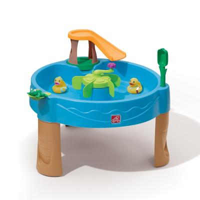 Step2 Duck Pond Water Table - Multi kleuren