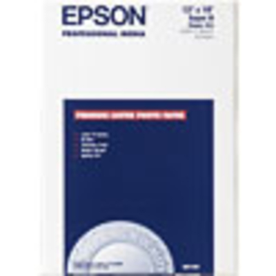 Epson Premium Luster Photo Paper, DIN A3+, 260g/m² Fotopapier - Wit