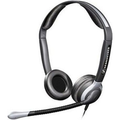 Sennheiser CC 540 Headset - Grijs
