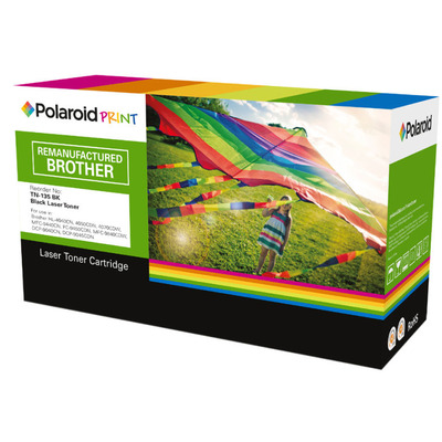 Polaroid LS-PL-20007-00 Drum - Zwart