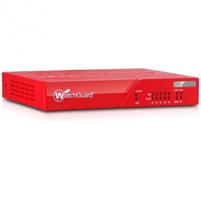 Watchguard firewall: XTM 26 & 3-Y Security Bundle