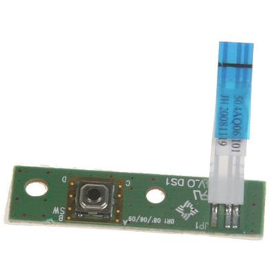 Dell notebook reserve-onderdeel: Power Switch Board  - Groen