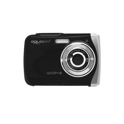 Easypix W1024 Digitale camera - Zwart