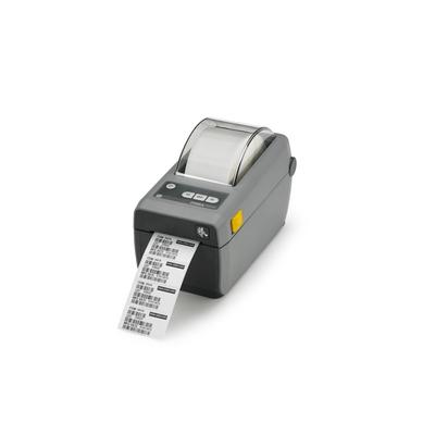 Zebra ZD41023-D0EW02EZ labelprinter