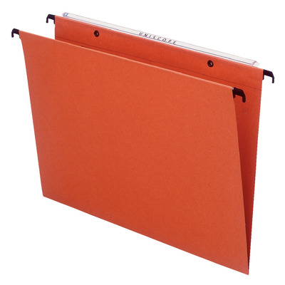 Esselte 396 x 245mm, 0.08kg Hangmap - Oranje