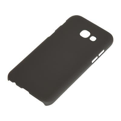 Sandberg Cover Galaxy A5(2017) Hard Bk Mobile phone case - Zwart