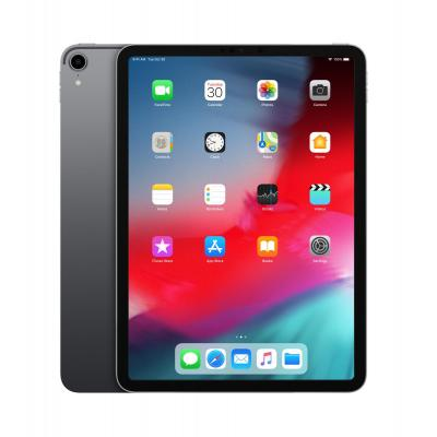 Apple iPad Pro Wi-Fi 256GB 11 inch - Space Grey Tablet - Grijs