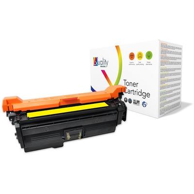 CoreParts QI-HP1017Y toners & lasercartridges