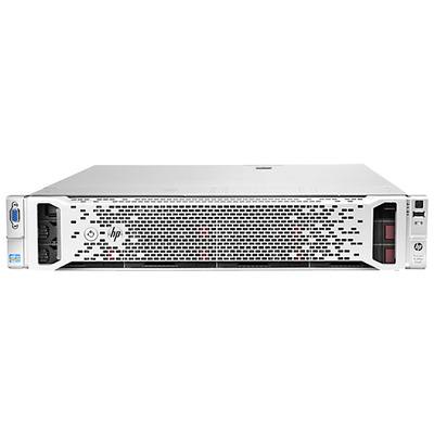 Hewlett Packard Enterprise 704559-421 server