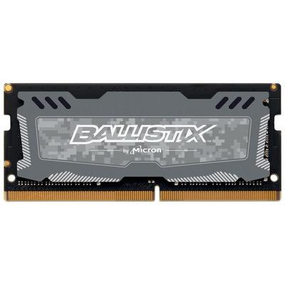Crucial BLS8G4S26BFSDK RAM-geheugen - Grijs
