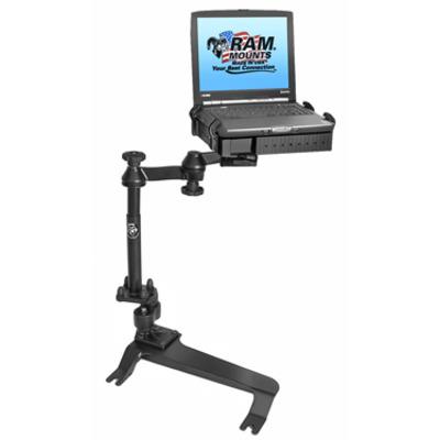 RAM Mounts RAM-VB-131A-SW1 Notebooksteun - Zwart
