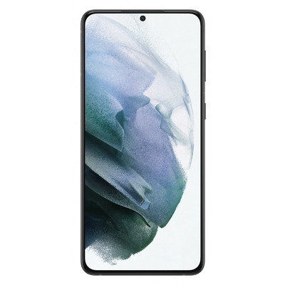 Samsung Galaxy S21+ 5G 256GB Phantom Black Smartphone - Zwart