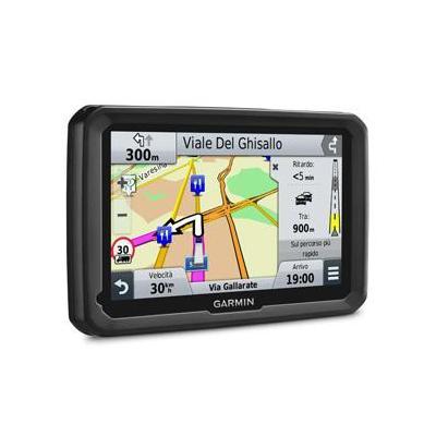 Garmin navigatie: DEZL 770LMT - Zwart