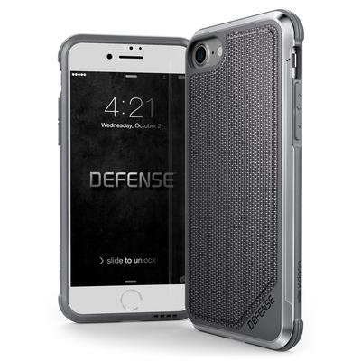 X-Doria 460576 Mobile phone case - Grijs