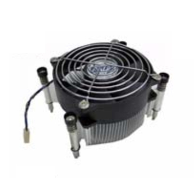 HP Heatsink Hardware koeling