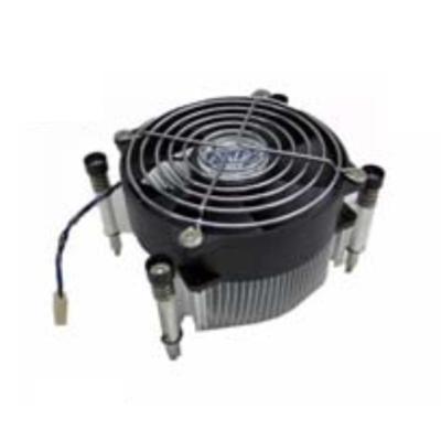 HP Heatsink Hardware koeling