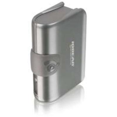 Iogear GVS72 Video splitter - Grijs