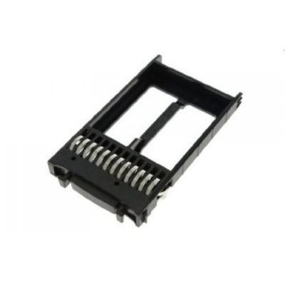 Hewlett packard enterprise drive bay: Hard drive blank bezel - Used as a filler in small form factor (SFF) drive slots