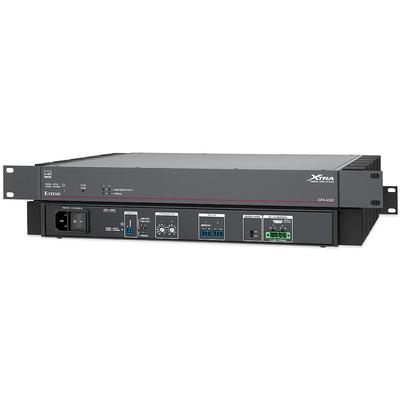 Extron XPA 4002 Audio versterker - Zwart