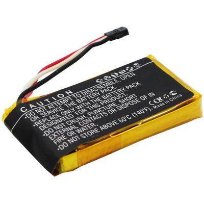 CoreParts MBXSW-BA021 - Zwart