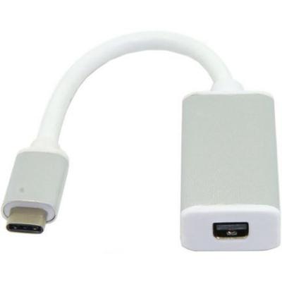 Microconnect USB3.1CMDPW - Wit