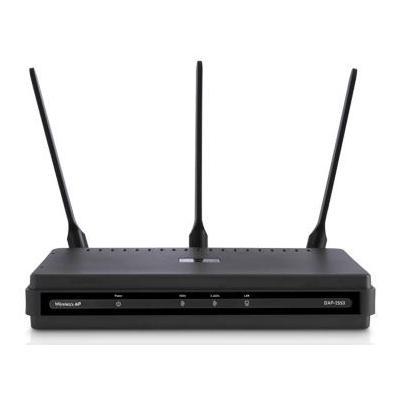 D-Link access point: DAP-2553
