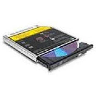 Lenovo brander: Ultrabay slim 24x/8x CD/DVD - Multi kleuren